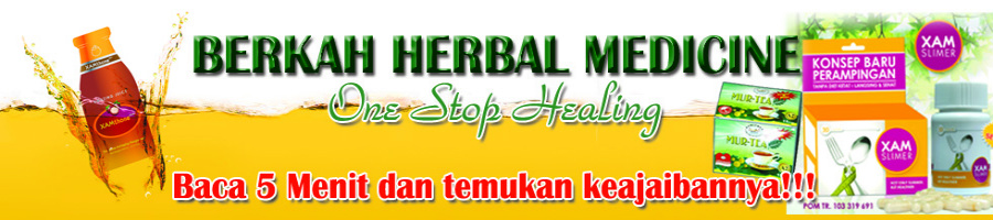 berkah herbal